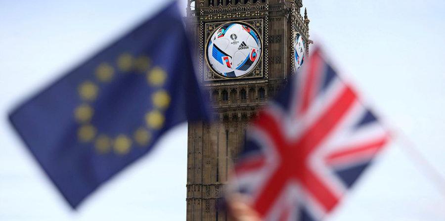 Brexit y scouting: cuando el mundo real invade los juegos de fútbol, y viceversa