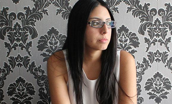 Mónica Ojeda: «Mi ética de escritura es trabajar con la palabra prohibida, con lo que se censura»