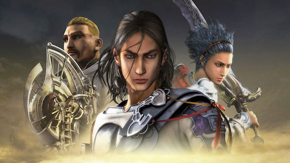 Lost Odyssey se puede descargar gratis en Xbox One