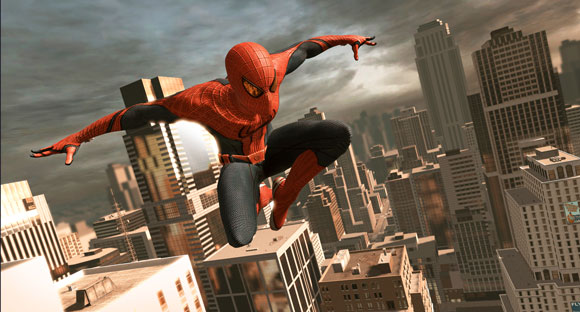The Amazing Spider-Man desaparece de las tiendas digitales