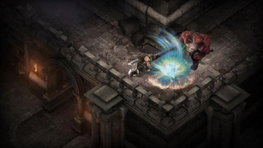 Diablo III: Veinte años de clics