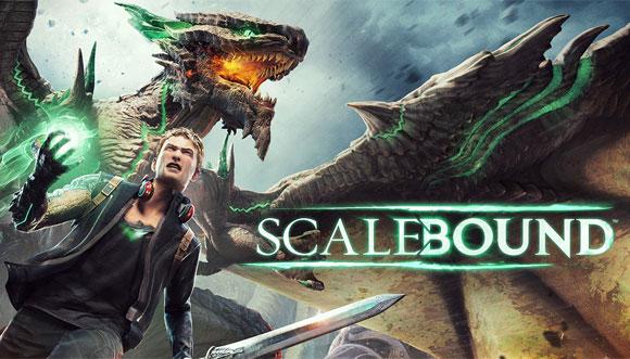 Microsoft confirma la cancelación de Scalebound