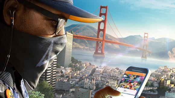 Ubisoft publica una demo de tres horas de Watch Dogs 2