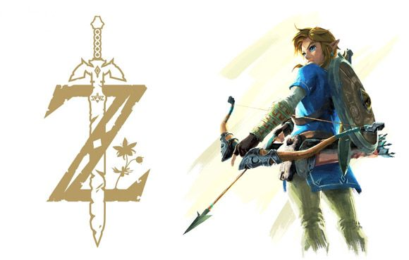 Nintendo explica las diferencias entre Zelda: Breath of the Wild en Switch y Wii U