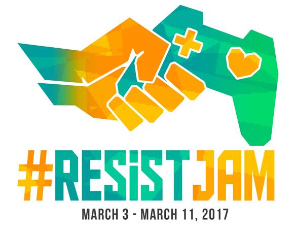 Nace la ResistJam: desarrolladores contra el resurgimiento del fascismo