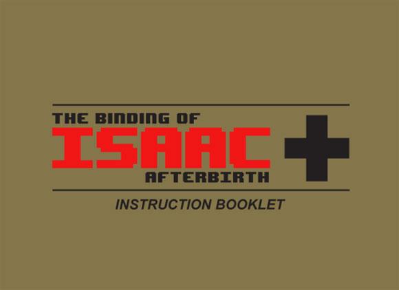 The Binding of Isaac Switch retraso
