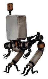 Análisis de NieR: Automata