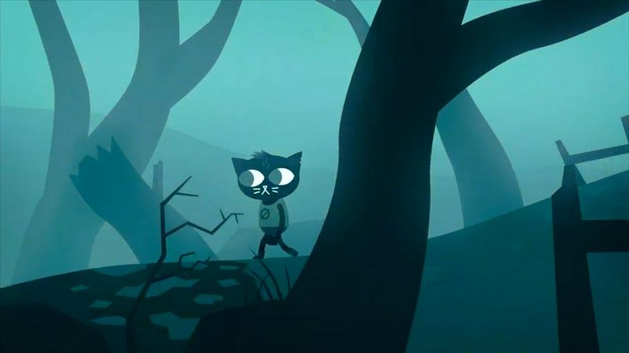 Análisis de Night in the Woods