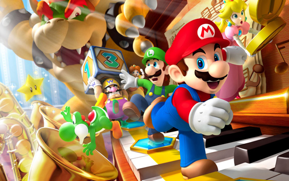 Super Mario Run llega a Android el próximo jueves