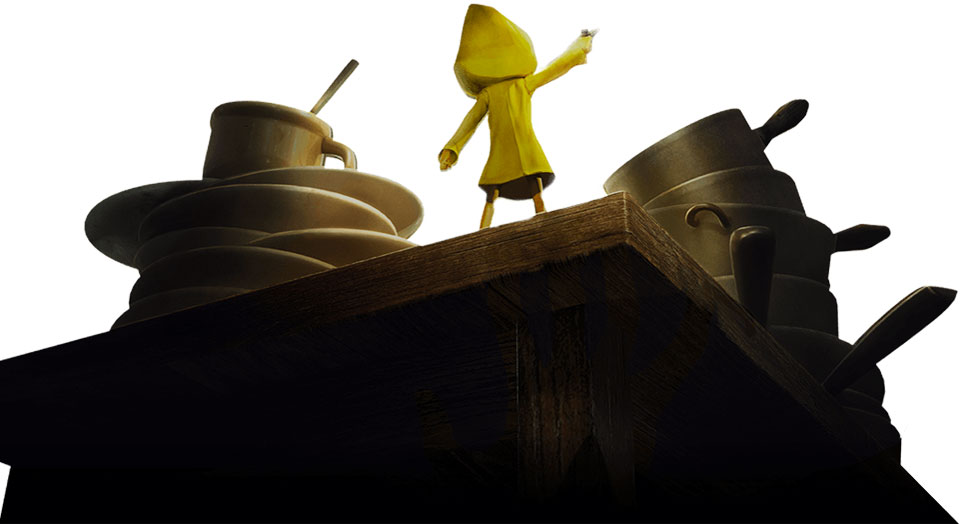 Análisis de Little Nightmares