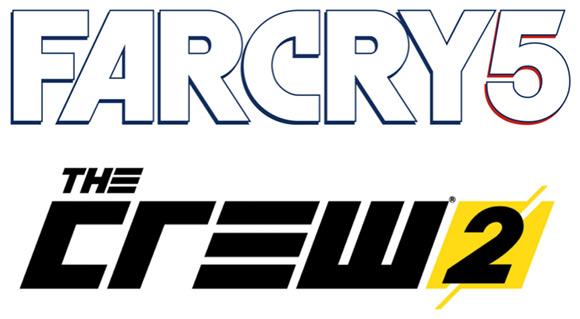 Ubisoft anuncia Far Cry 5 y The Crew 2