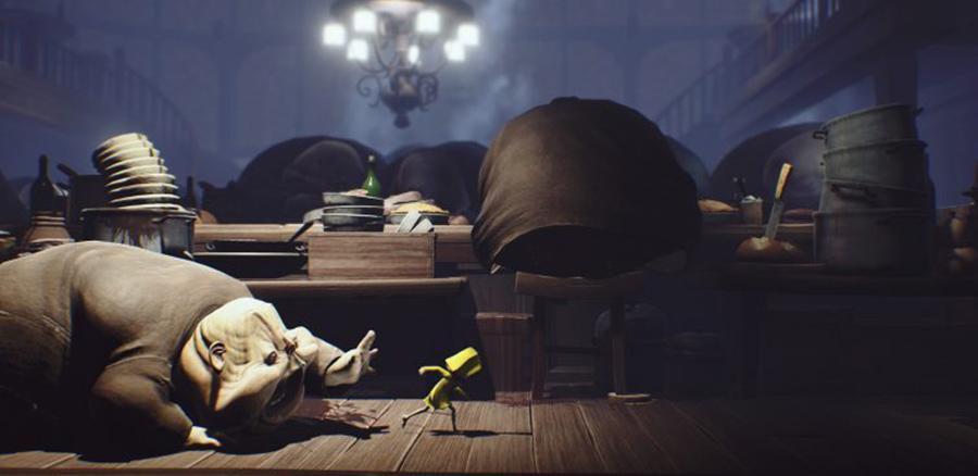 Miedo a la vida misma: cómo los videojuegos de terror están madurando