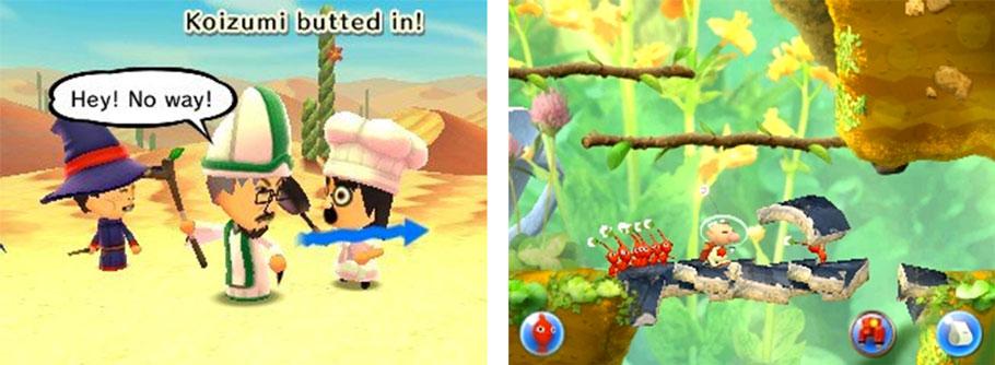 Nintendo 2DS XL: Para ti, que no juegas