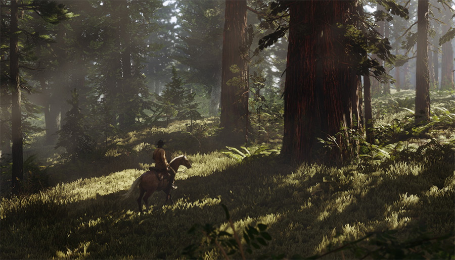 Red Dead Redemption 2 se retrasa hasta primavera de 2018