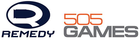 Remedy firma con 505 Games para su próximo proyecto multiplataforma