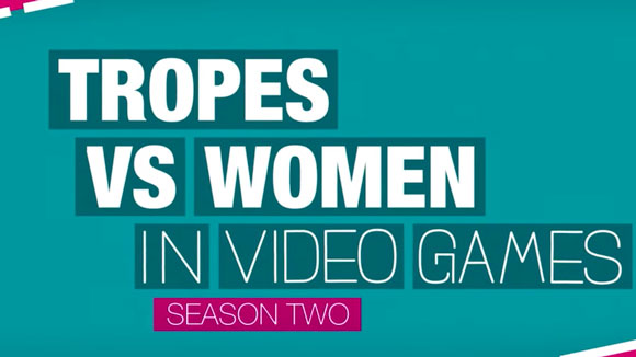 Tropes vs. Women in Video Games llega a su final
