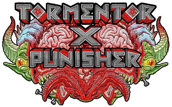 Análisis de Tormentor x Punisher