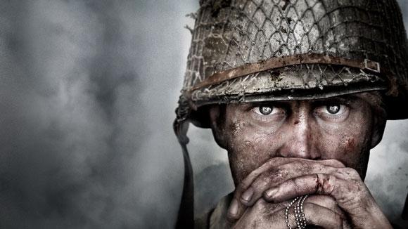 E3 2017: Call of Duty: WWII es el deporte de la guerra
