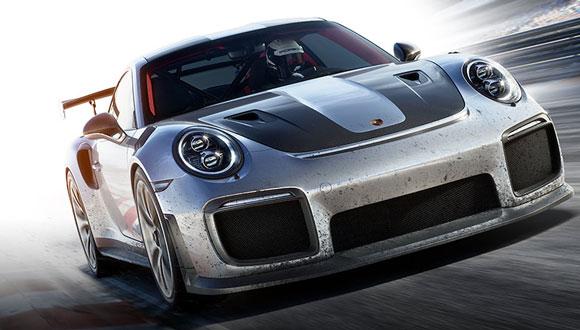 E3 2017: Forza Motorsport 7 primeras impresiones