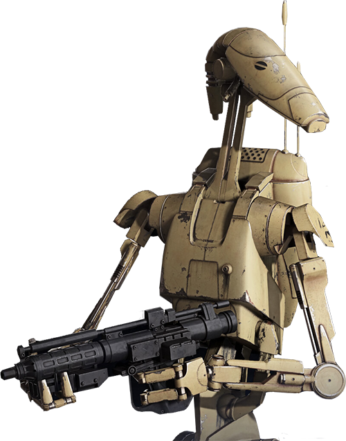 E3 2017: Primeras impresiones de Star Wars Battlefront II