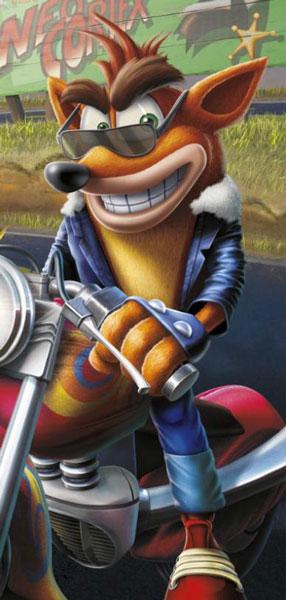 Análisis de Crash Bandicoot 3: Warped