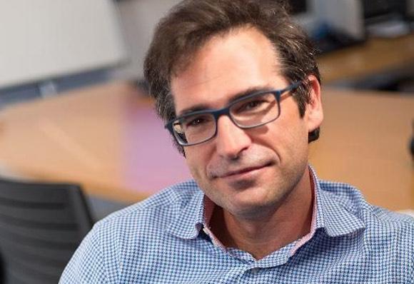 Ignacio Pérez Dolset dimite como presidente de DEV