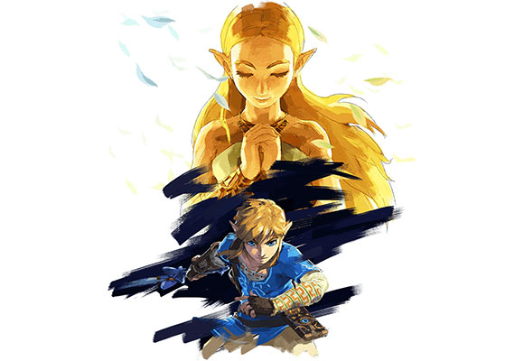 Las pruebas legendarias de The Legend of Zelda: Breath of the Wild son un buen aperitivo antes de la expansión