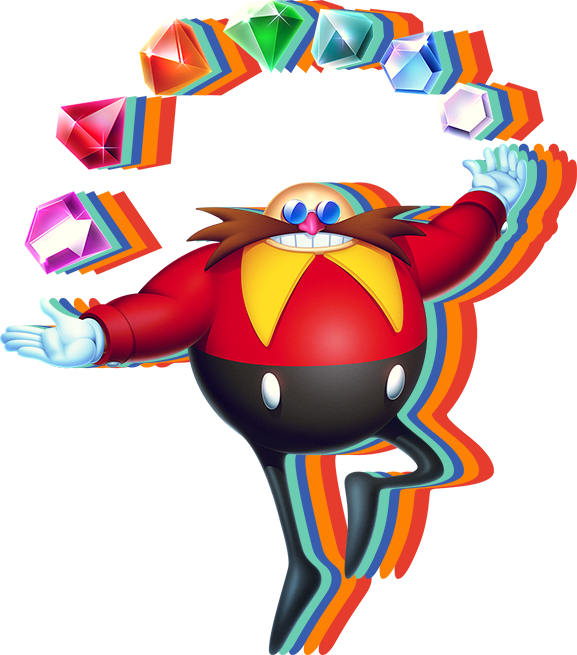 Análisis de Sonic Mania