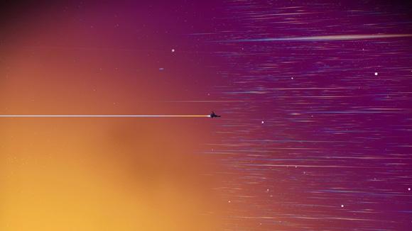 No Man's Sky «hace mejoras» en su historia con su nueva actualización