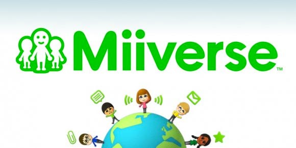 RIP Miiverse (2012-2017)