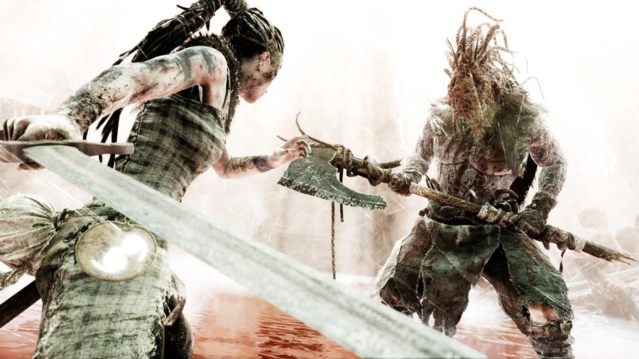 Análisis de Hellblade: Senua's Sacrifice