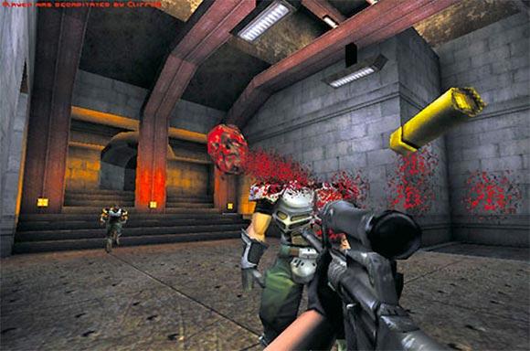 El Comité Olímpico no tendrá en consideración los videojuegos violentos para la posible categoría de eSports
