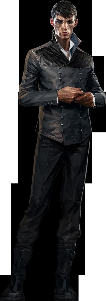 Análisis de Dishonored: La muerte del Forastero