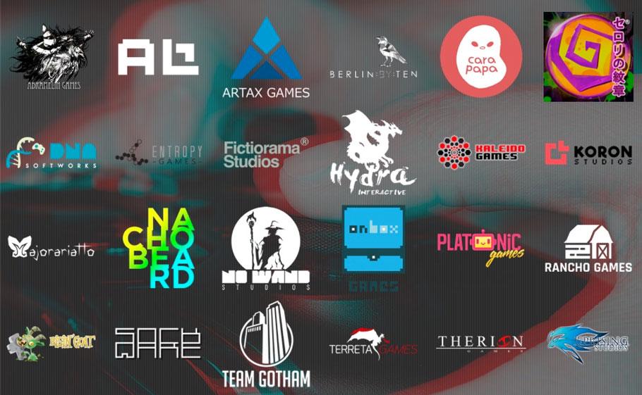 Madrid se viste de indie en noviembre con Indie[MAD], un evento dedicado al videojuego independiente