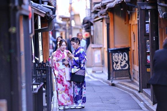 Saiyans por samuráis: una teoría sobre la nueva proyección cultural en Japón