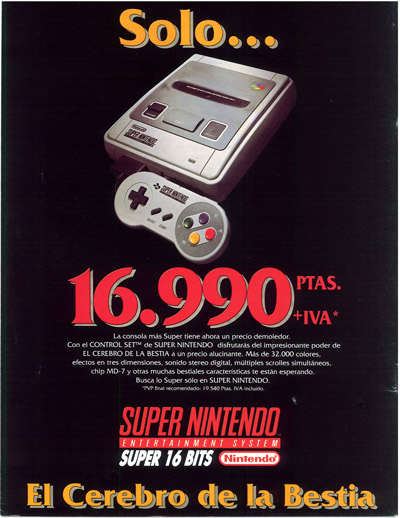 Super Mes Mini #17: Super Mario World