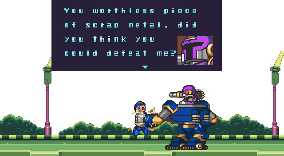 Super Mes Mini #9: Mega Man X