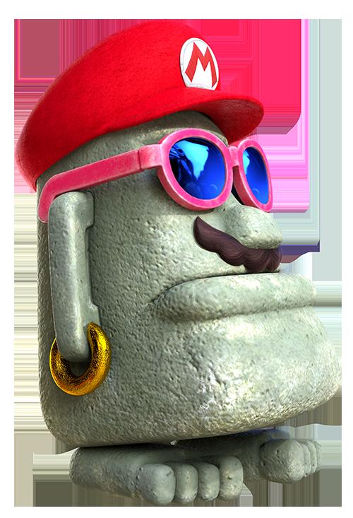 Análisis de Super Mario Odyssey