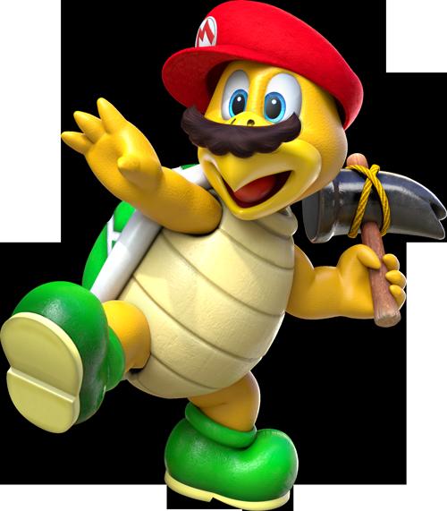 Nintendo se ha vuelto superficial