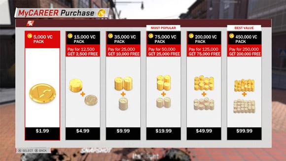 Take Two: «Queremos tener opciones de gasto recurrente para todos los juegos que salgan de esta compañía»