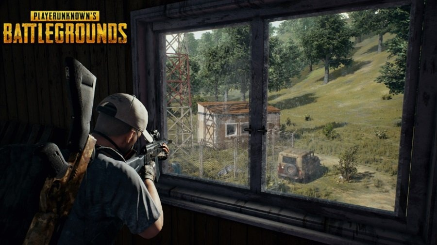 Hervir un oso: un avance de PlayerUnknown's Battlegrounds en Xbox One