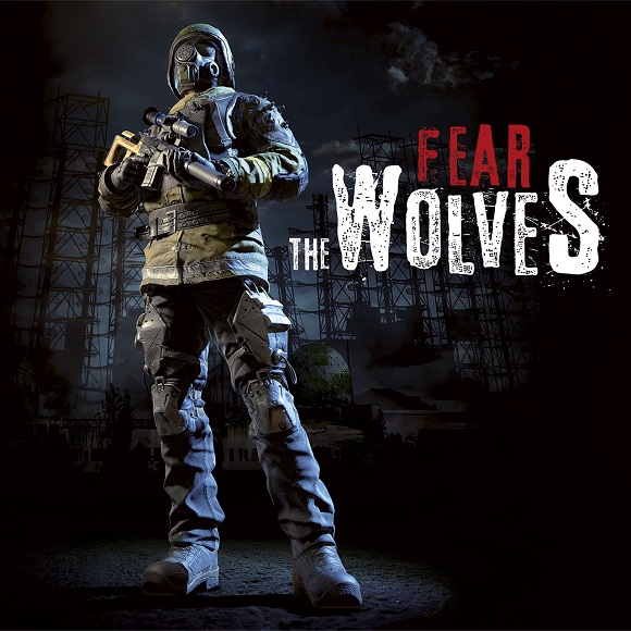 Anuncio Fear The Wolves