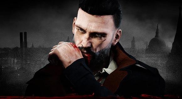 Vampyr, lo nuevo de Dontnod, sale el 5 de junio