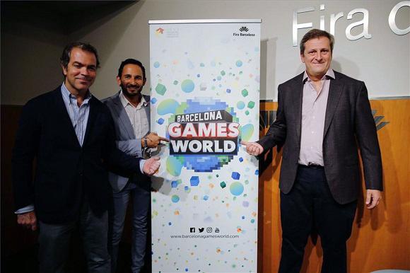De Barcelona a Madrid: la mayor feria de videojuegos a nivel nacional cambia de sede (otra vez)