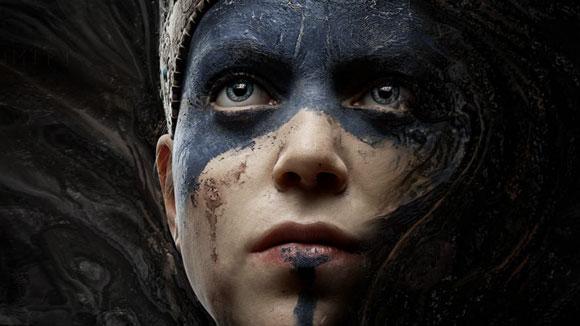 Hellblade: Senua's Sacrifice llegará a Xbox One el 11 de abril
