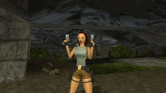 La trilogía original de Tomb Raider será remasterizada para Steam