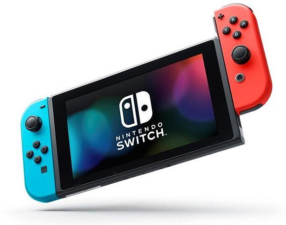 La actualización 5.0 de Switch llega con novedades