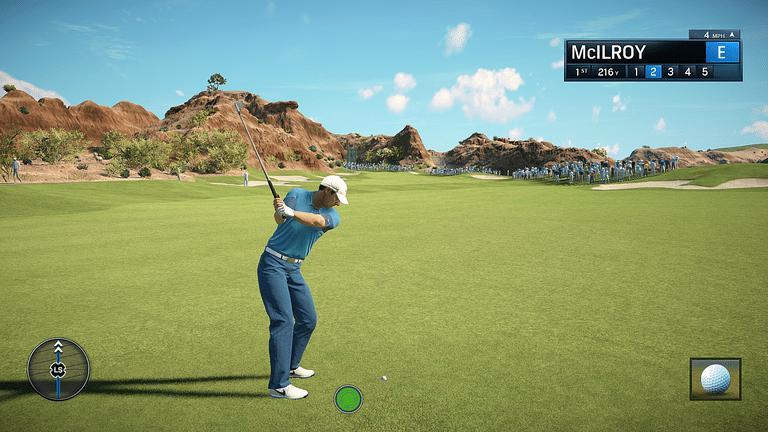 EA retirará Rory McIlroy PGA Tour de todas las tiendas y servicios digitales