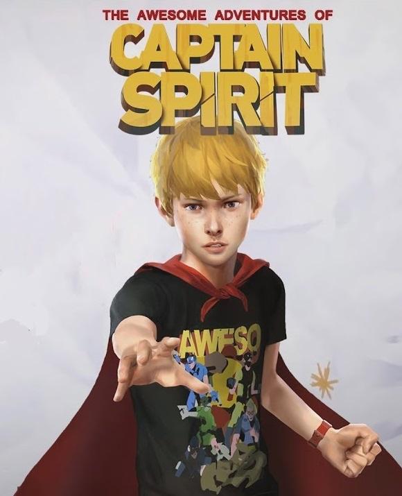Analísis de Las increíbles aventuras de Captain Spirit