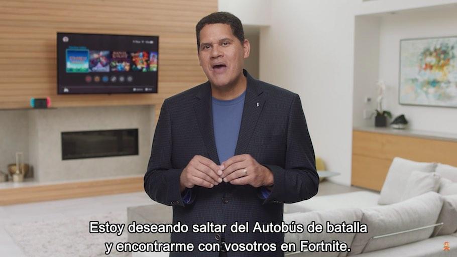 E3 2018: Nintendo duerme